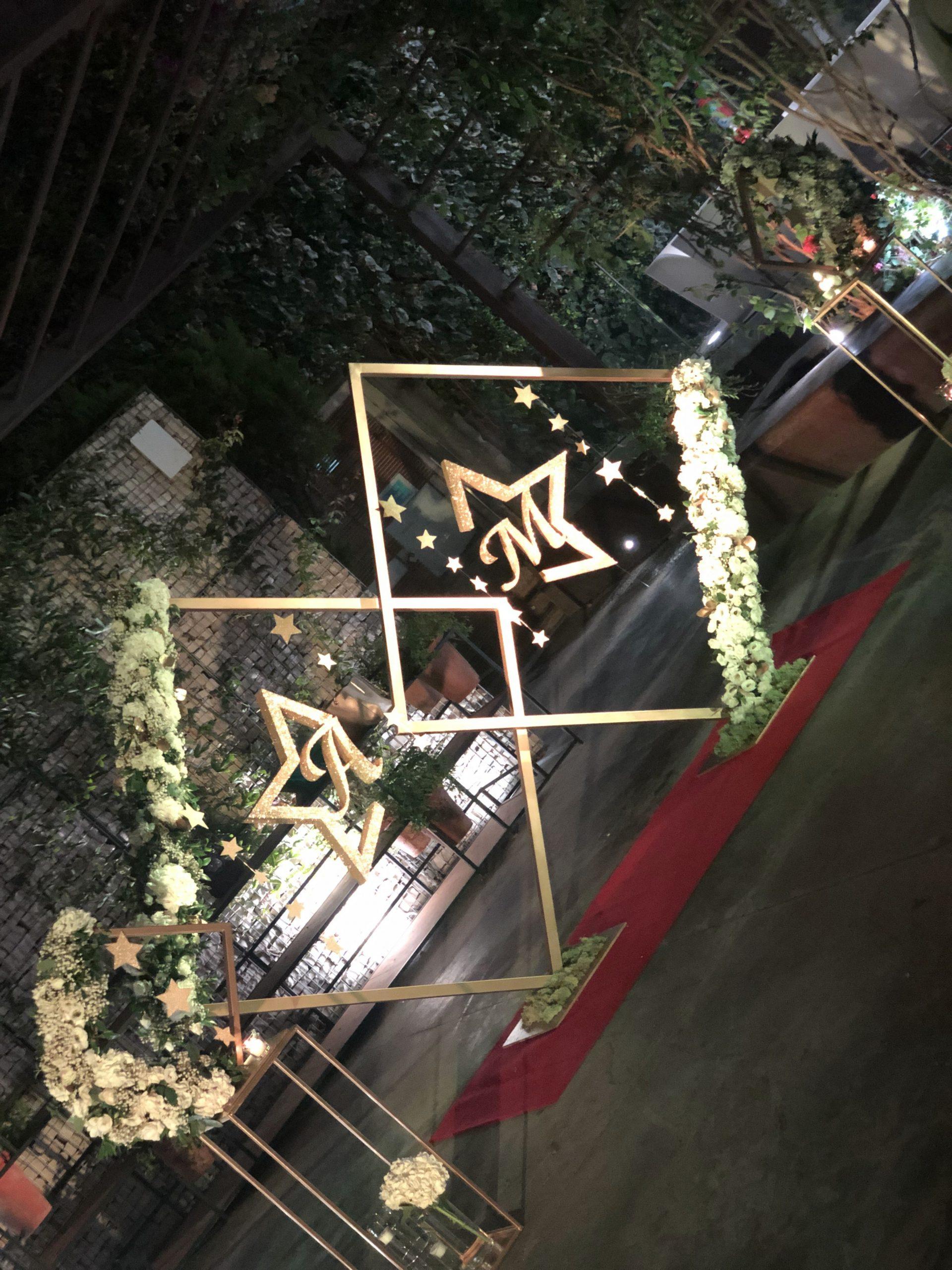 Allestimenti Matrimoni Garofalo Creazioni (13)