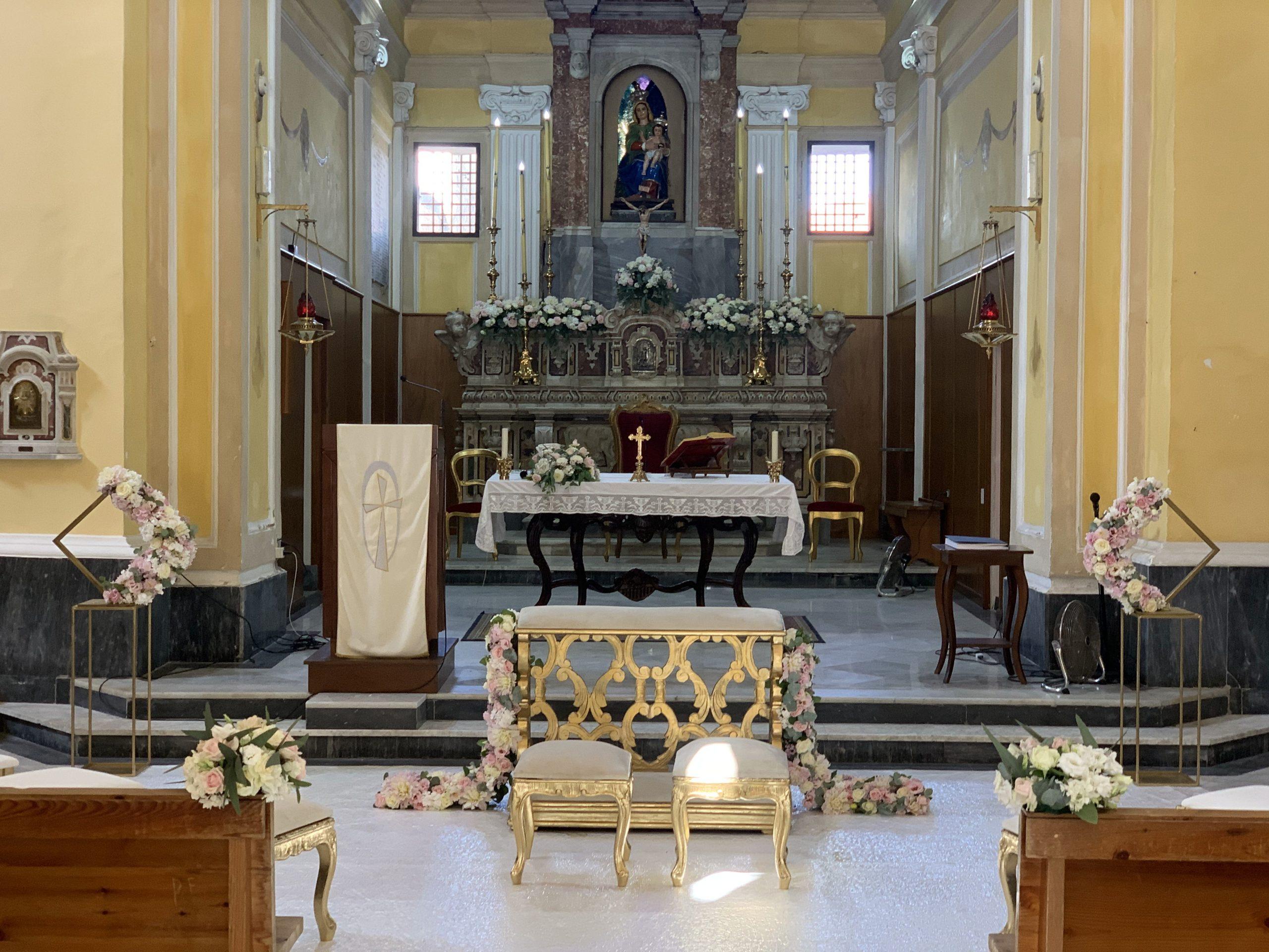 Allestimenti Matrimoni Garofalo Creazioni (5)
