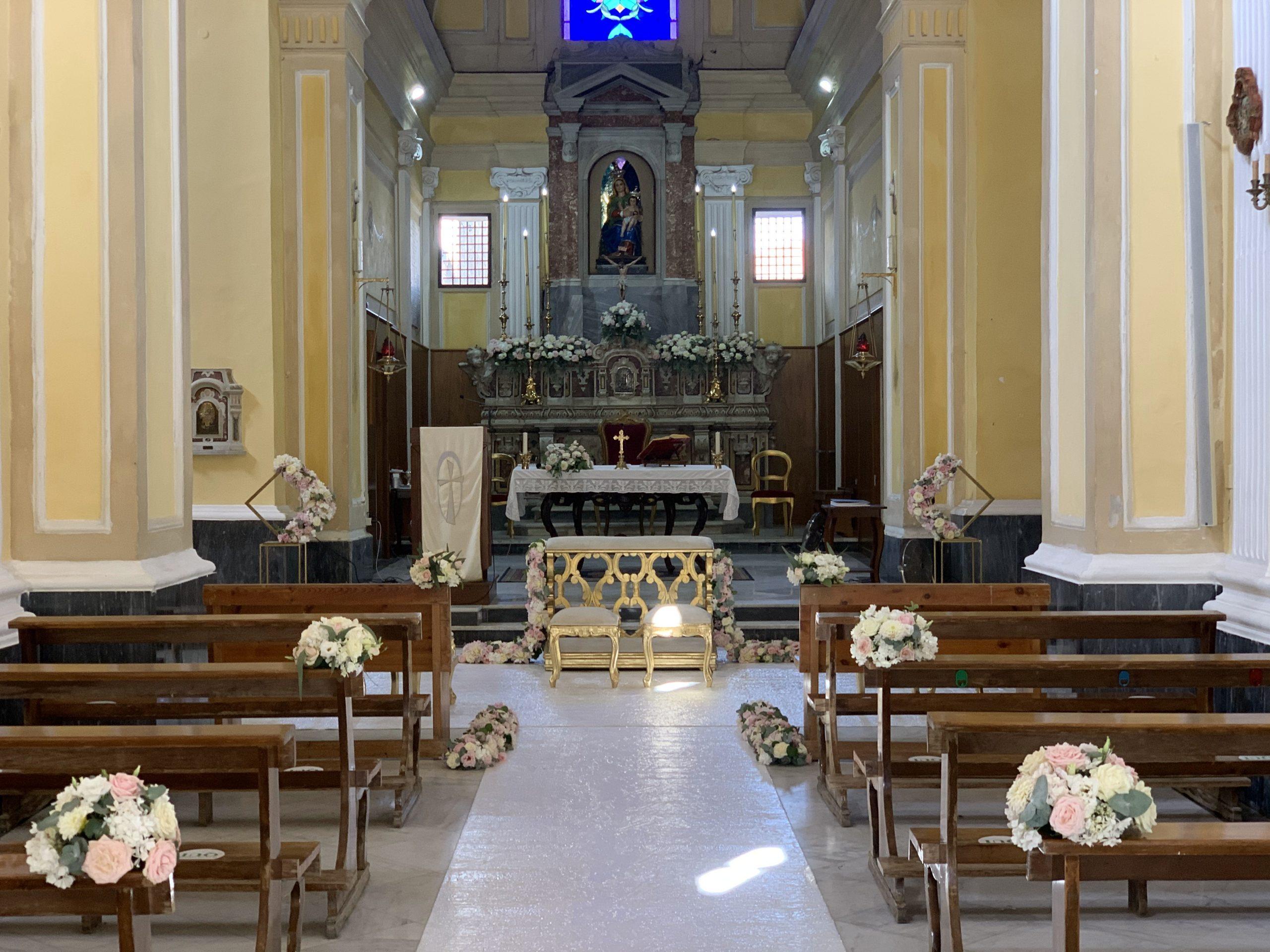 Allestimenti Matrimoni Garofalo Creazioni (6)