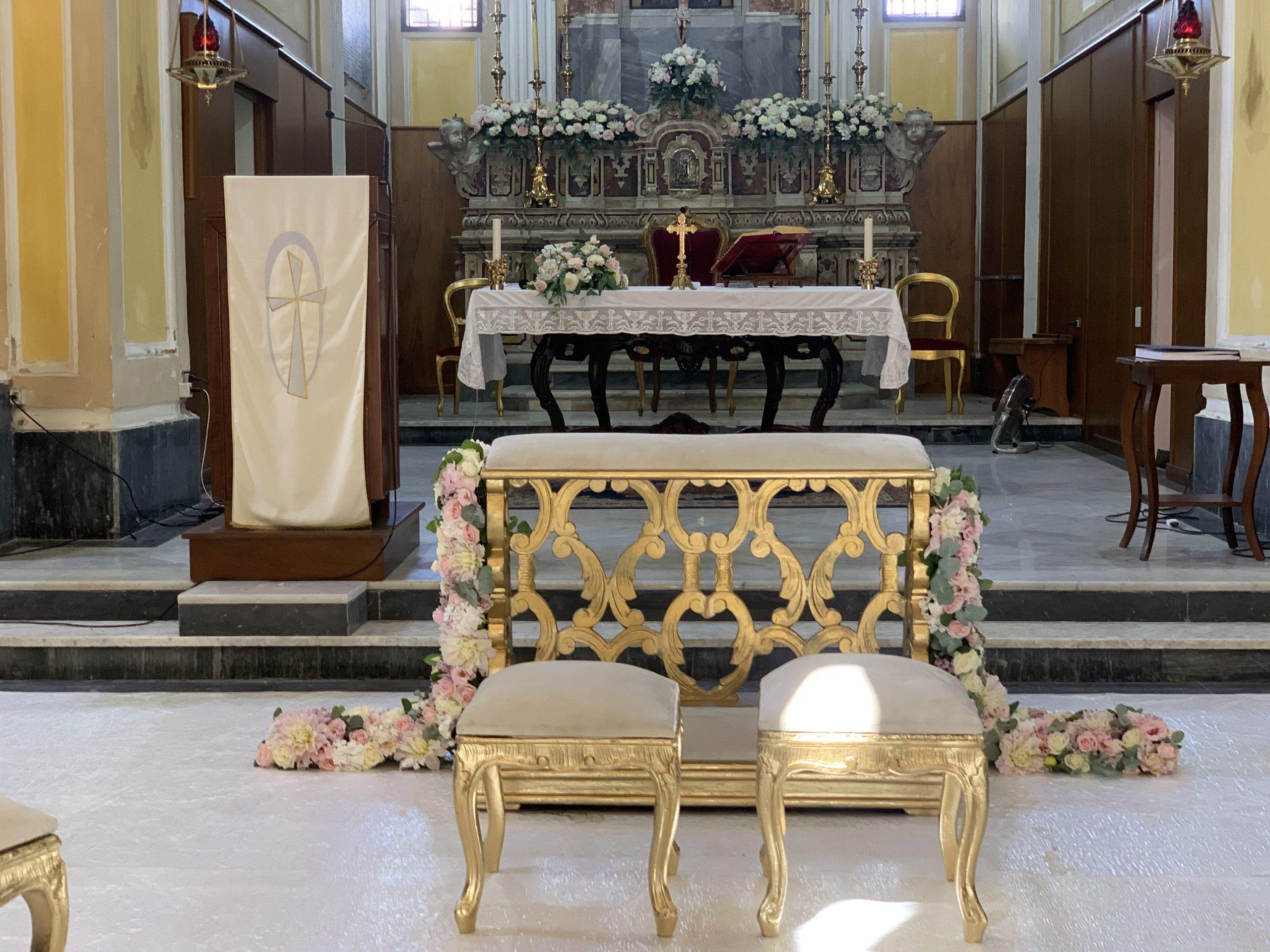 Allestimenti Matrimoni Garofalo Creazioni (9)