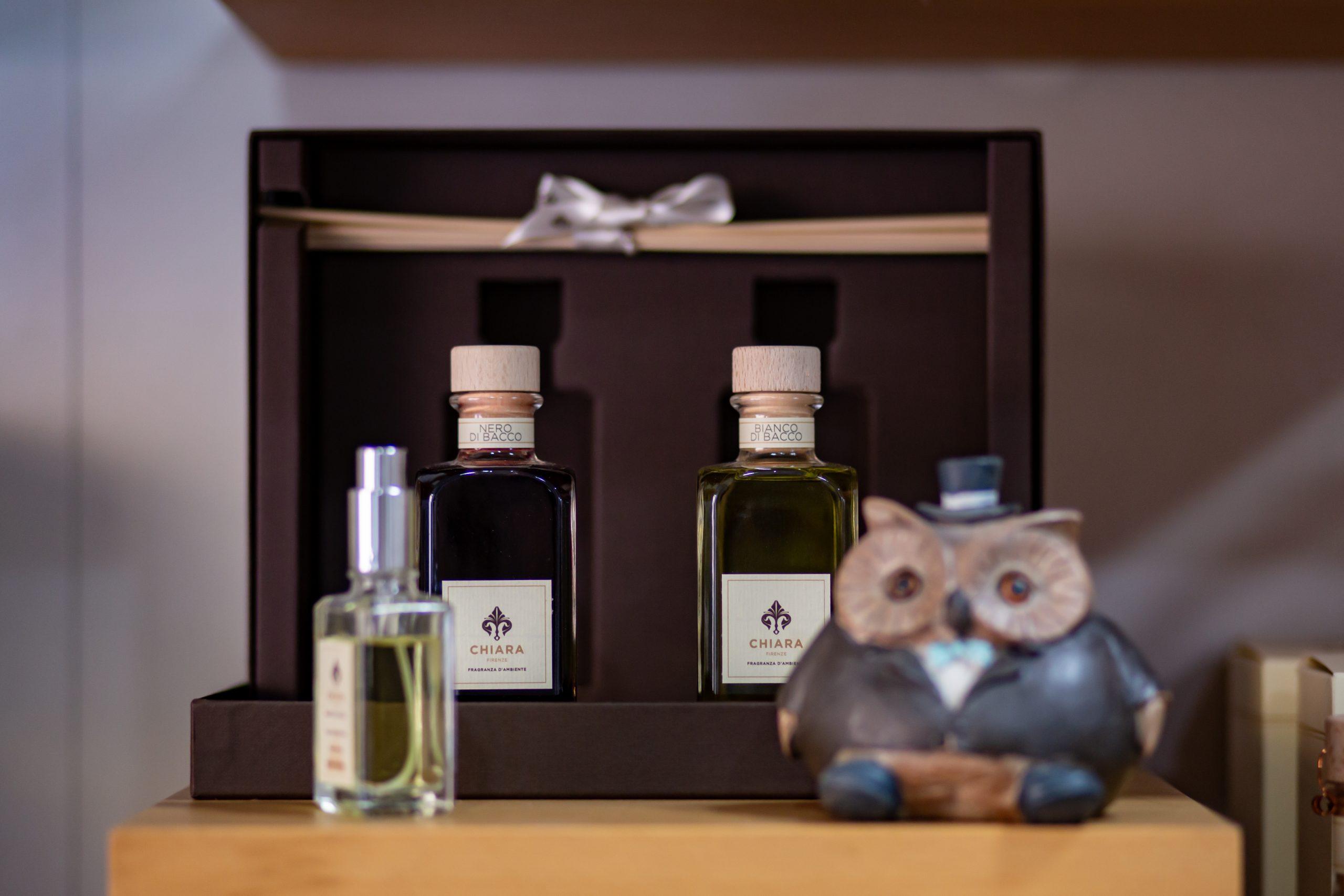Fragranza – Confezione Regalo Garofalo Creazioni