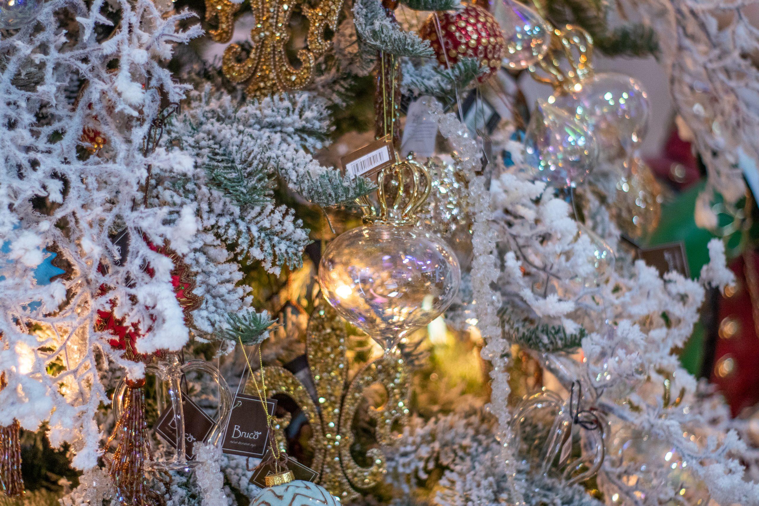 Albero di Natale Garofalo Creazioni